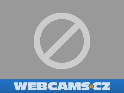 Webkamera Blansko