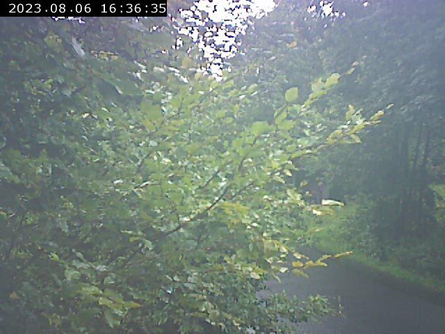 Webcam Skigebied Liberec cam 2 - IJzergebergte